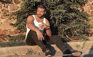 Известный украинский актер резко похудел за 2 недели