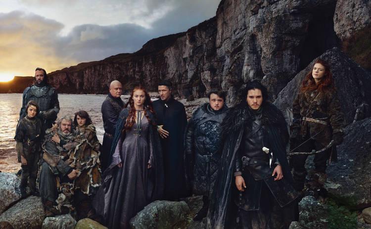 Грандиозное продолжение Игры престолов: что вы должны знать о сериале