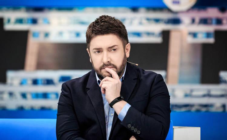 Говорит Украина: Из дома не иду – у розетки сижу (эфир от 22.07.2019)