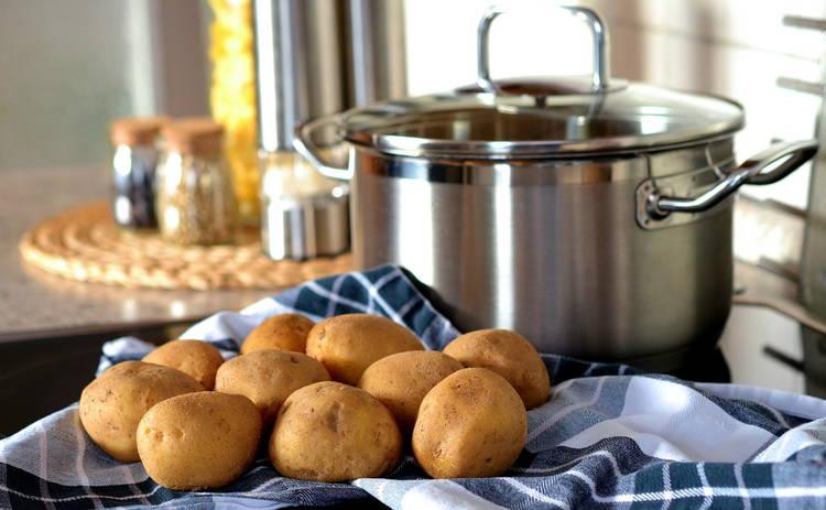 Оригинальные картофельные рулеты с грибами для торжества (рецепт)