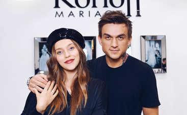 Регина Тодоренко в роскошном платье вышла замуж в Сорренто: первые фото с торжества
