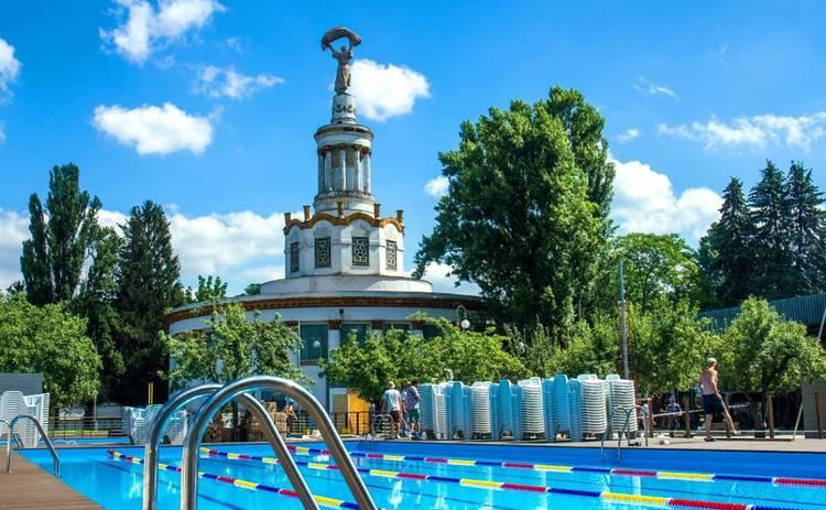 Куда пойти в Киеве на выходных 6-7 июля 2019 (афиша)