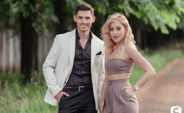 Холостяк-9: победительница Даша Квиткова очаровала снимком в роскошном свадебном платье