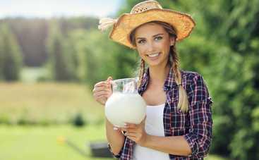 Молоко: во вред или на пользу?