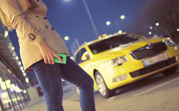 Новый законопроект, который касается таксистов: что изменится