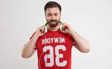 Ремикс Сани Дымова и DJ Shnaps попал в новый альбом Время и Стекло!
