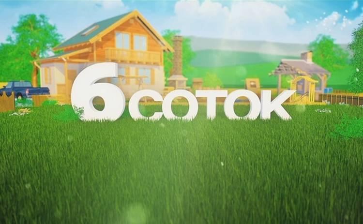 Шесть соток: смотреть 14 выпуск онлайн (эфир от 07.07.2019)