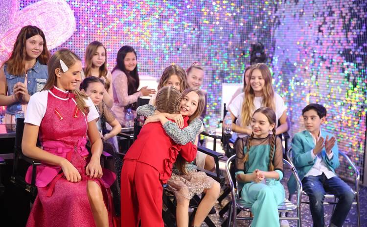 Голос. Дiти-5: кто победил в шоу 07.07.2019