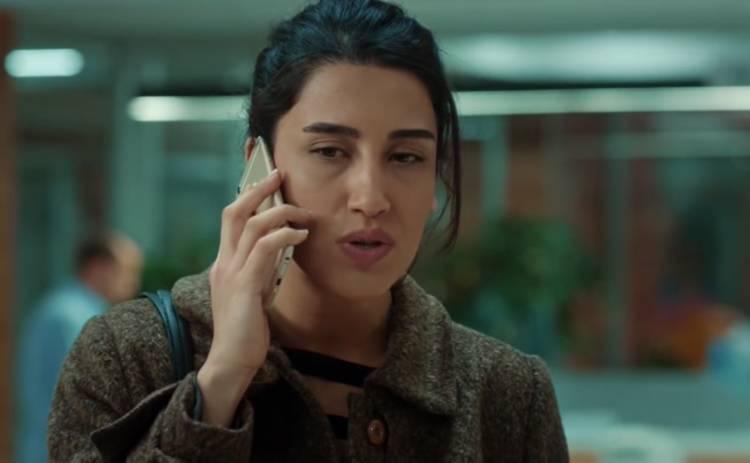 Невеста из Стамбула: смотреть 14 серию онлайн