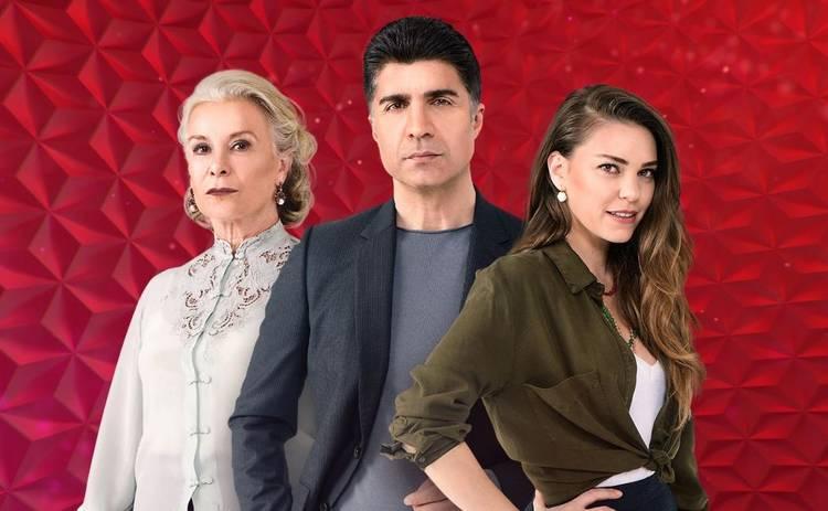 Невеста из Стамбула: смотреть 19 серию онлайн