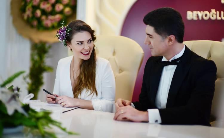Невеста из Стамбула: смотреть 22 серию онлайн (эфир от 09.07.2019)