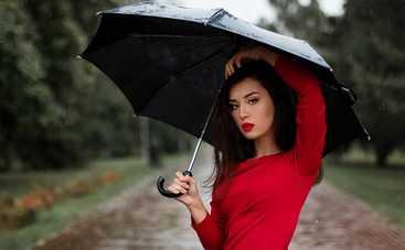 Идеи, которые помогут выглядеть стильно даже в дождливую погоду