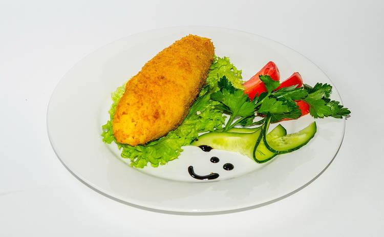 Совершенство! Рыбные котлеты с рисом и овощами (рецепт)