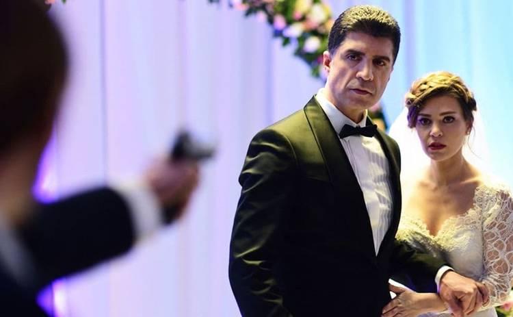Невеста из Стамбула: смотреть 24 серию онлайн (эфир от 10.07.2019)