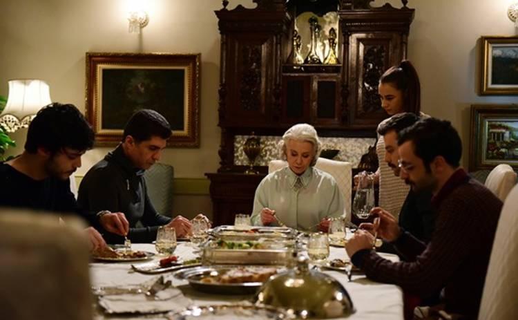 Невеста из Стамбула: смотреть 25 серию онлайн (эфир от 10.07.2019)
