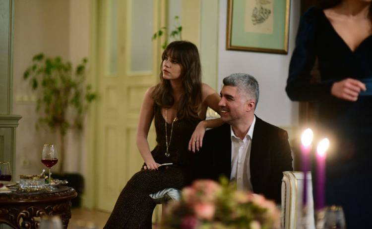 Невеста из Стамбула: смотреть 26 серию онлайн (эфир от 10.07.2019)