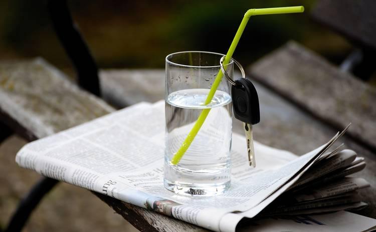 Без алкотестера: как еще полиция определяет пьяного водителя