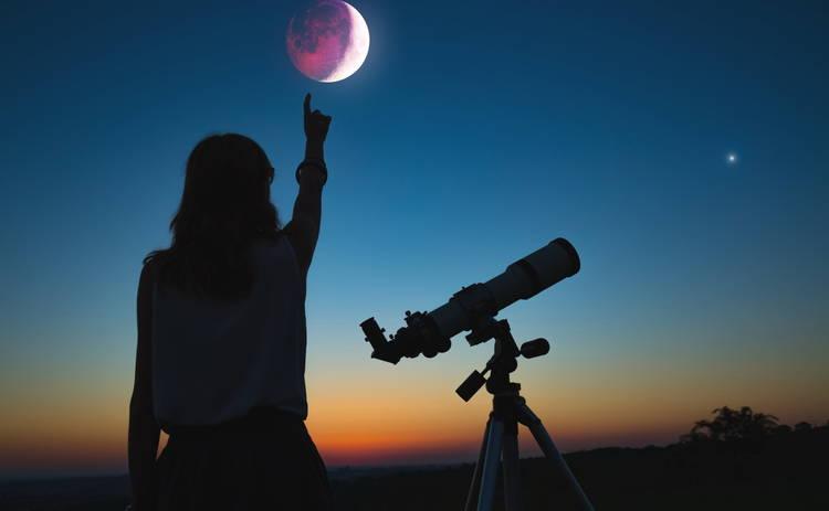 Лунное затмение в июле 2019 года: как повлияет на знаки Зодиака