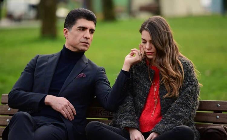Невеста из Стамбула: смотреть 28 серию онлайн (эфир от 11.07.2019)