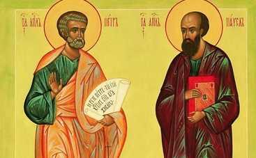 День Петра и Павла 2019: что можно и нельзя делать в этот день, поздравления с праздником