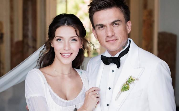 Эксклюзивно! Регина Тодоренко впервые показала видео со свадебной церемонии
