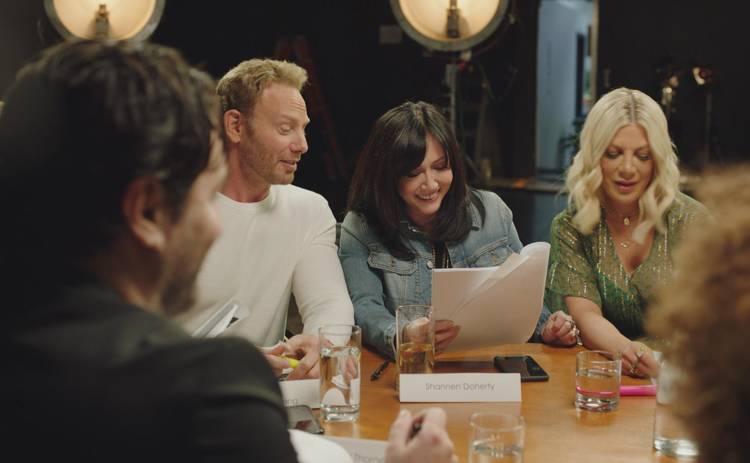 Актеры сериала «Беверли-Хиллз 90210»: тогда и сейчас
