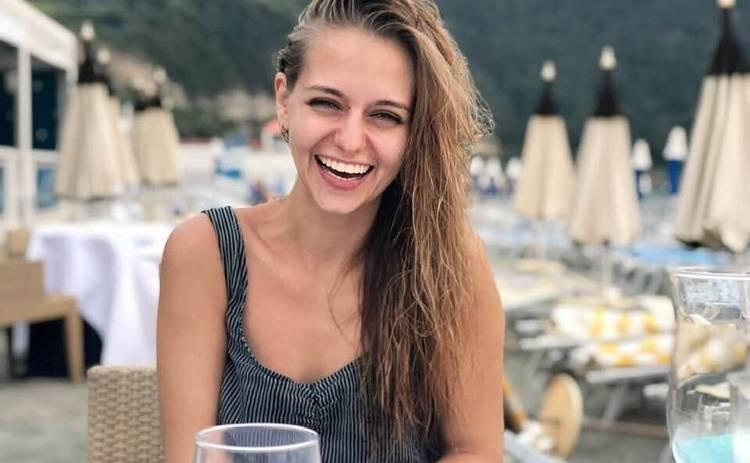 Ведущая «Ревизора» Юлия Панкова выходит замуж