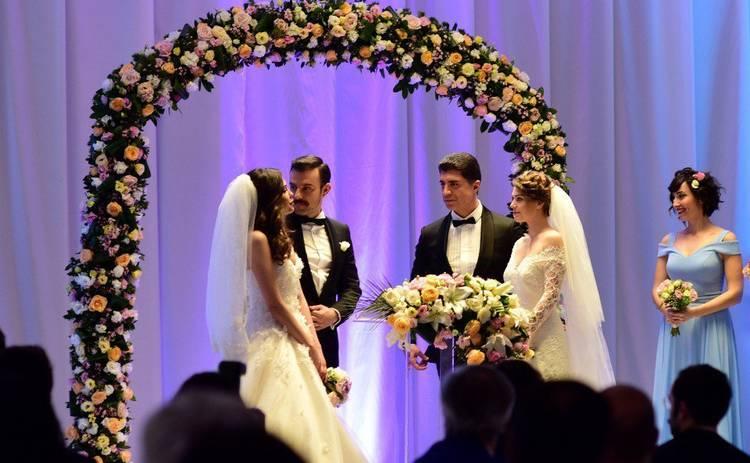 Невеста из Стамбула: смотреть 32 серию онлайн (эфир от 15.07.2019)