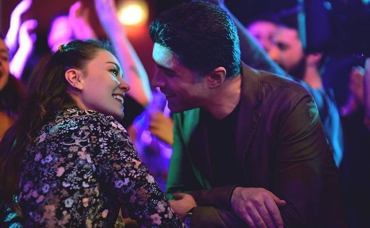 Невеста из Стамбула: смотреть 33 серию онлайн (эфир от 16.07.2019)
