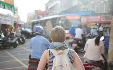 Распространенные ошибки начинающих путешественников