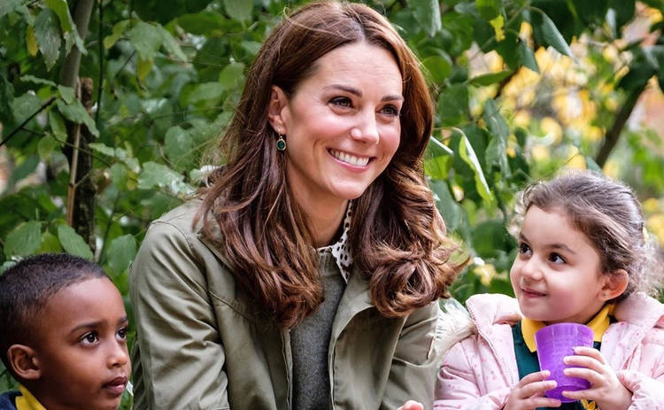 Кейт Миддлтон получила неожиданный трогательный подарок, но не от принца Уильяма