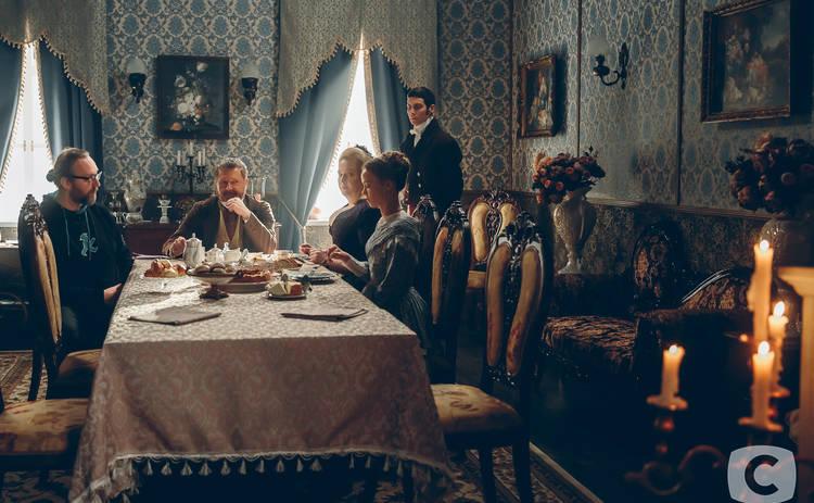 «Крепостная» стала хитом польского телевидения