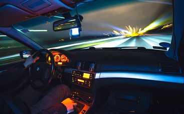 Когда водителю нужно остановиться: сигналы организма об усталости