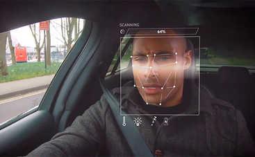 Новая технология, которая умеет распознавать настроение водителя и пассажиров