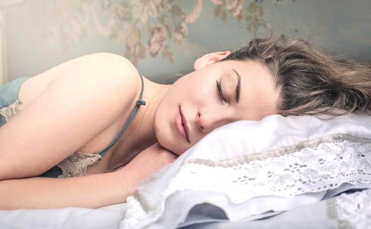 Разговоры во сне: патология или норма?