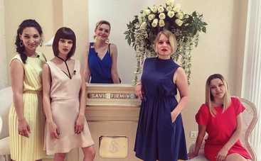 Победительница проекта «Від пацанки до панянки» Яна Ковальская вышла замуж