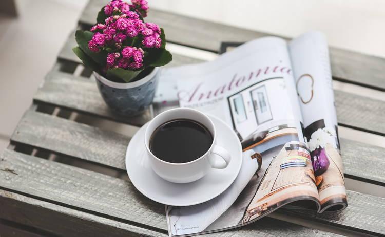 ТОП-5 напитков, которыми можно заменить кофе