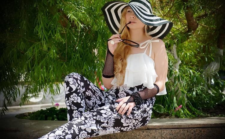 Тренды 2019: какие брюки носить летом