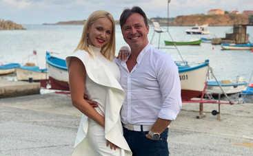 Какие счастливые! Лилия Ребрик растрогала семейными кадрами с отдыха в Турции