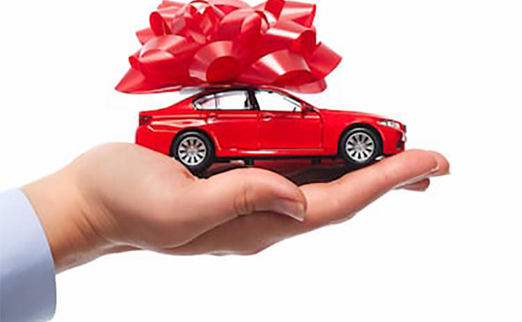 Автомобилистам понравится: самые полезные подарки