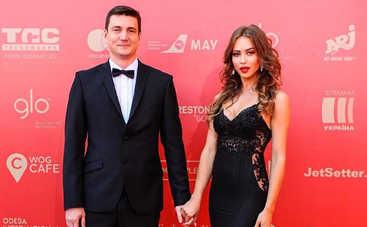 Звезда шоу «Супермодель по-украински» впервые рассказала о романе с французом