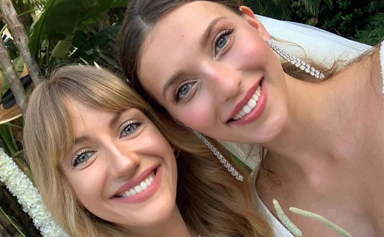 Леся Никитюк заявила, что уходит в тревел: с Тодоренко в «Орел и Решка»?