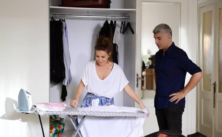 Невеста из Стамбула: смотреть 42 серию онлайн (эфир от 23.07.2019)