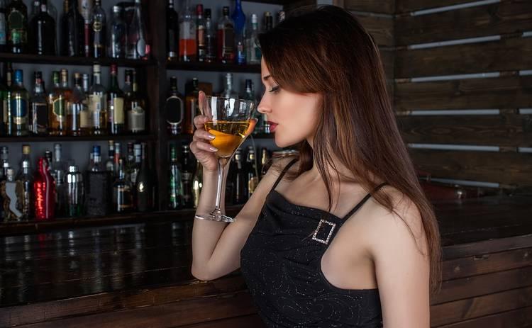 Отказ от алкоголя вреден для здоровья: исследование