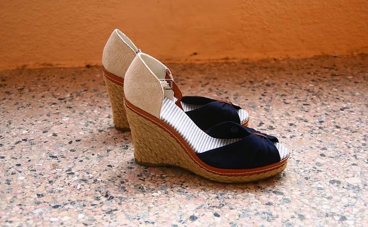 Летняя обувь в офис: 4 модные идеи