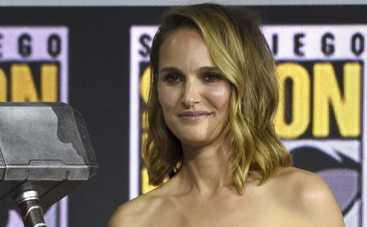 Натали Портман опять будет блистать в  киновселенной Marvel