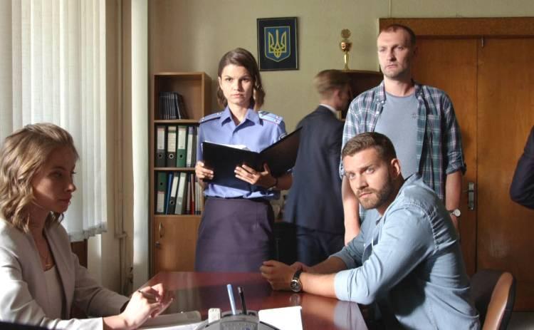 Ментовские войны. Харьков-2: смотреть онлайн 3 серию от 21.08.2019
