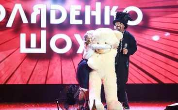 Дима Коляденко рассказал, какие подарки получает от Ирины Билык