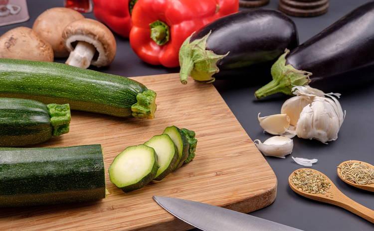 Ароматные баклажаны в кляре (рецепт)