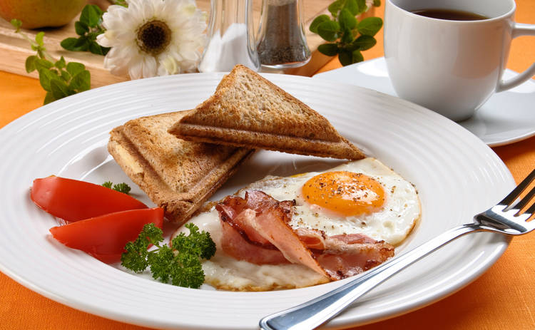 Что делать, если не хочется завтракать, и почему это происходит